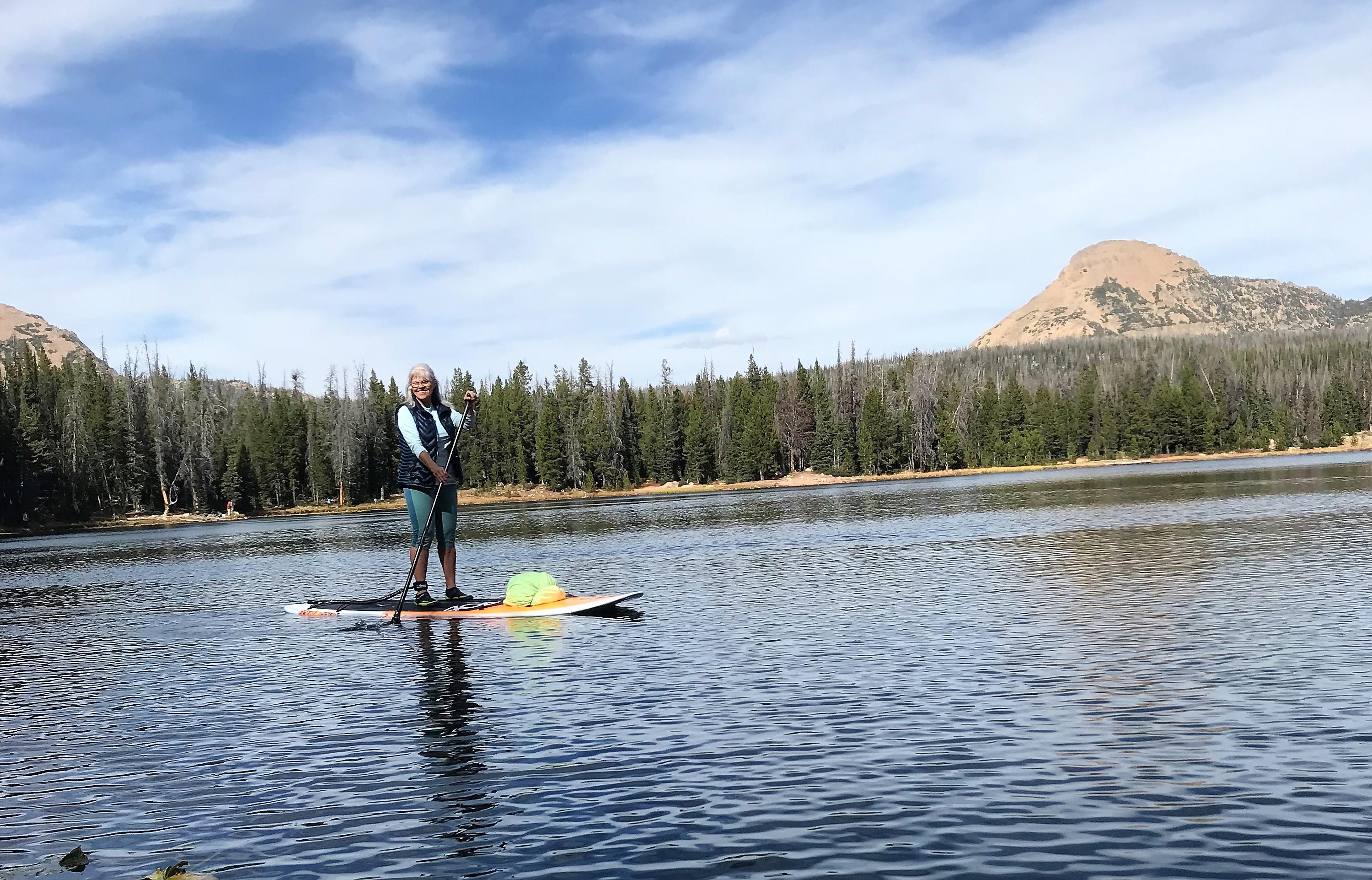 mistakes beginner paddleboarders make