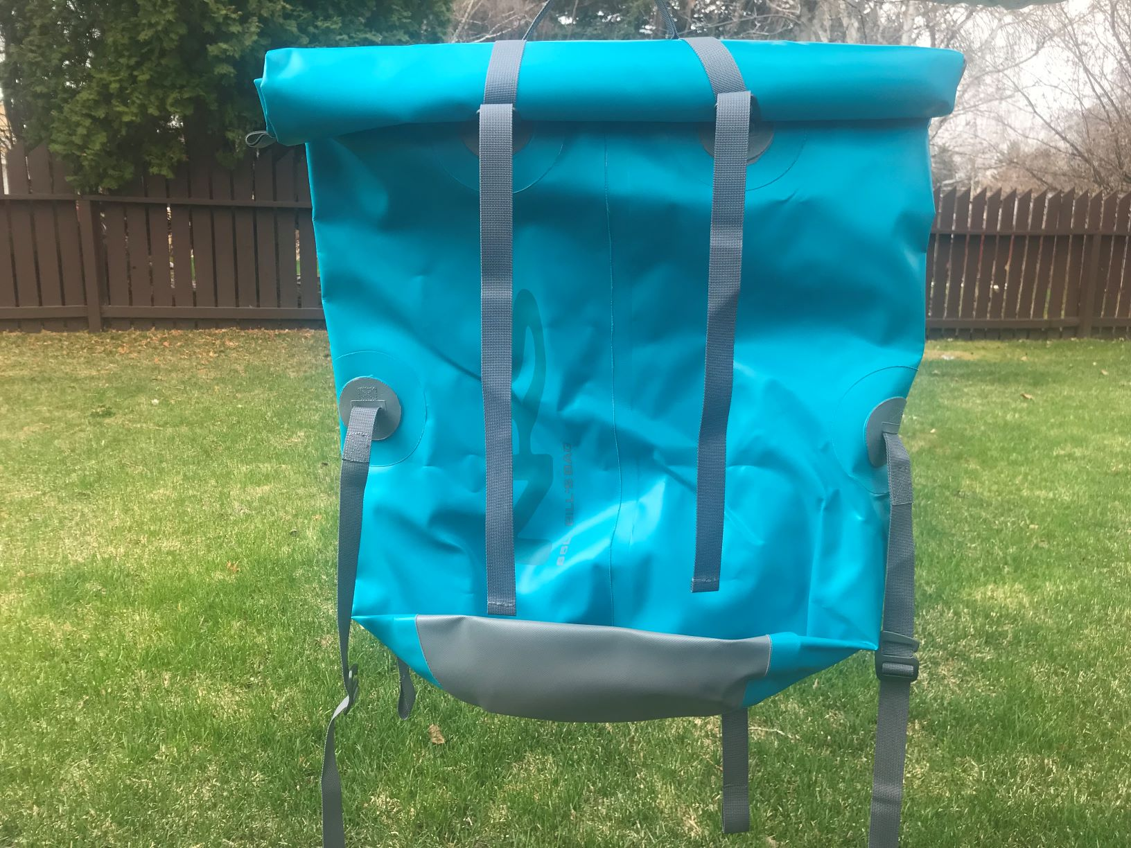 bills bag review
